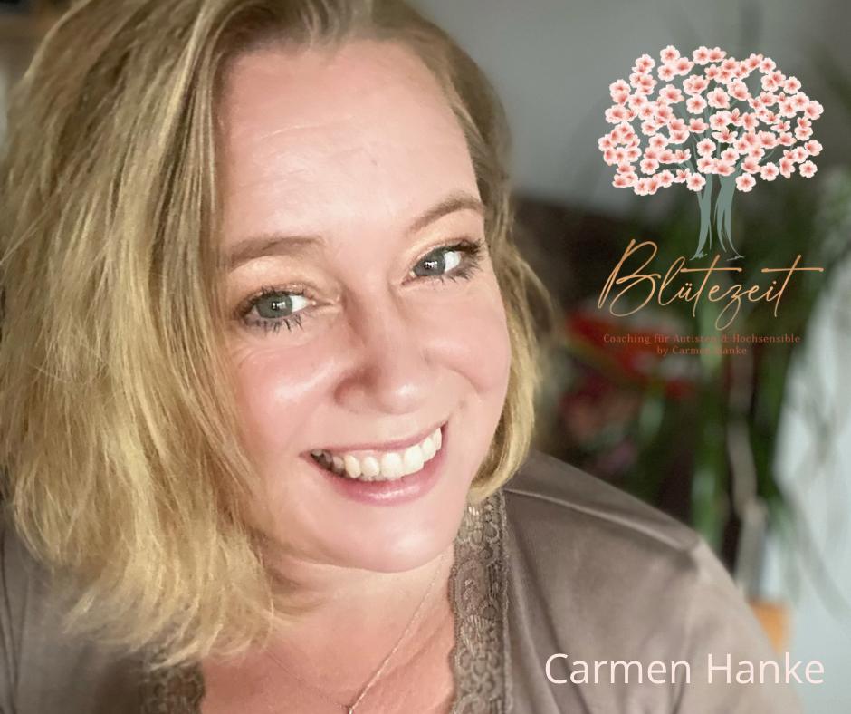 Coaching für Hochsensible mit Carmen Hanke